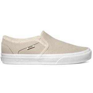 Vans Shoes | Vans Asher Suedefaux Fur